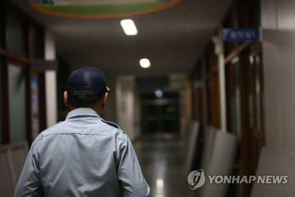 (사진=연합뉴스, 해당 기상와 관련없음)