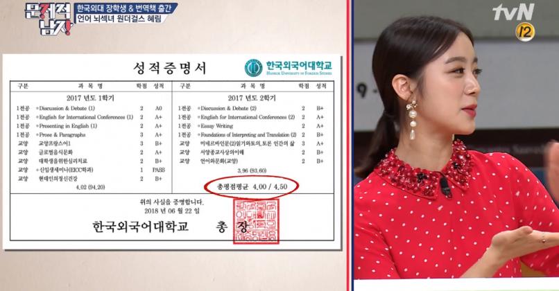 (사진=tvN '뇌섹시대-문제적 남자')